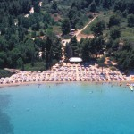 Halkidiki Paliouri - Koursaros