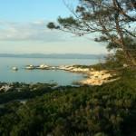Halkidiki beach - Portokali