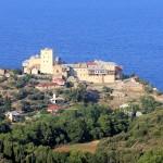 Halkidiki Mount Athos