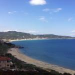 Halkidiki beach - Sarti