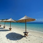 Halkidiki beach - Visit Greece