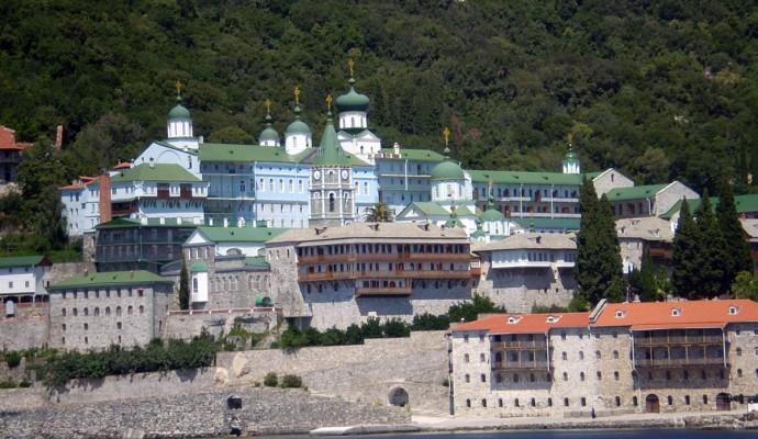 Visit Mount Athos