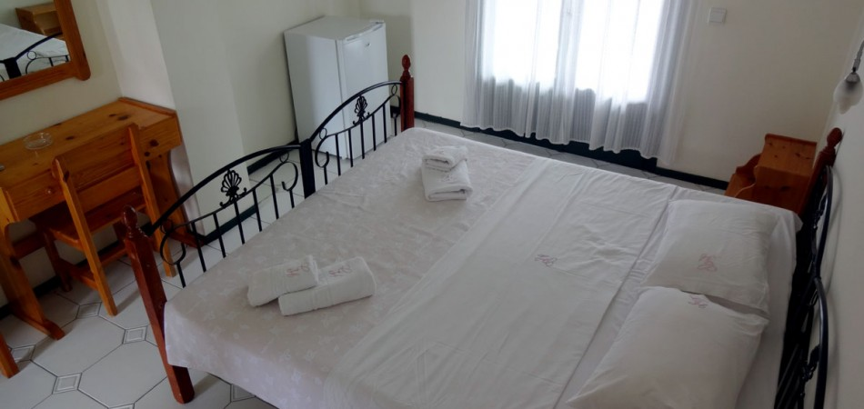 Double room - Giannikos Hotel Halkidiki