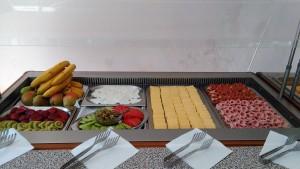 Restaurant, Giannikos Hotel, Halkidiki