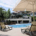Giannikos Hotel, Halkidiki Greece