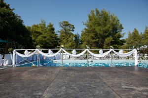 Wedding at Giannikos Hotel, Halkidiki Greece